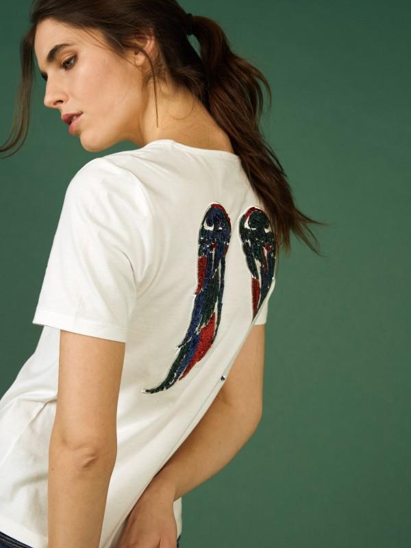 T-shirt jenny
