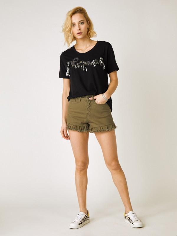 T-shirt lorenz