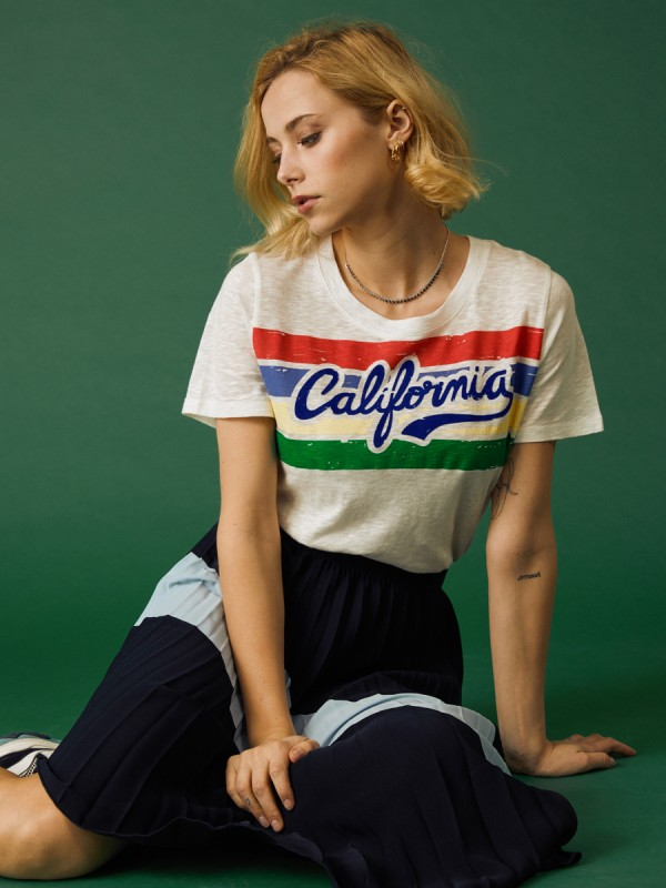 T-shirt ron
