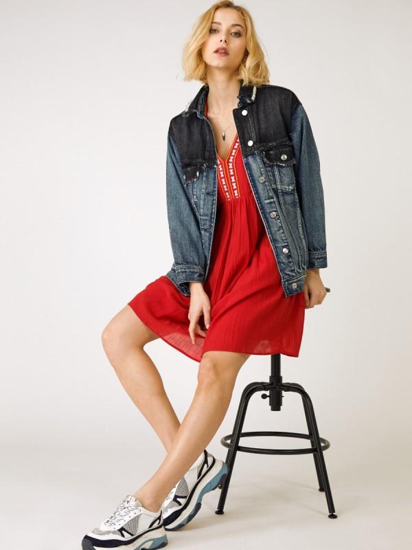 Ocean Jacket