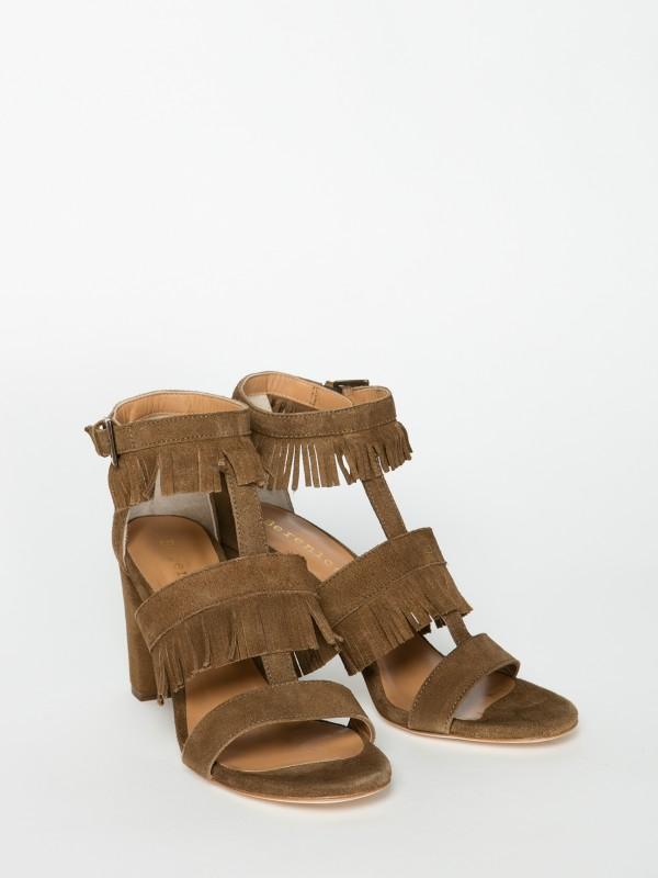 Sandale leya