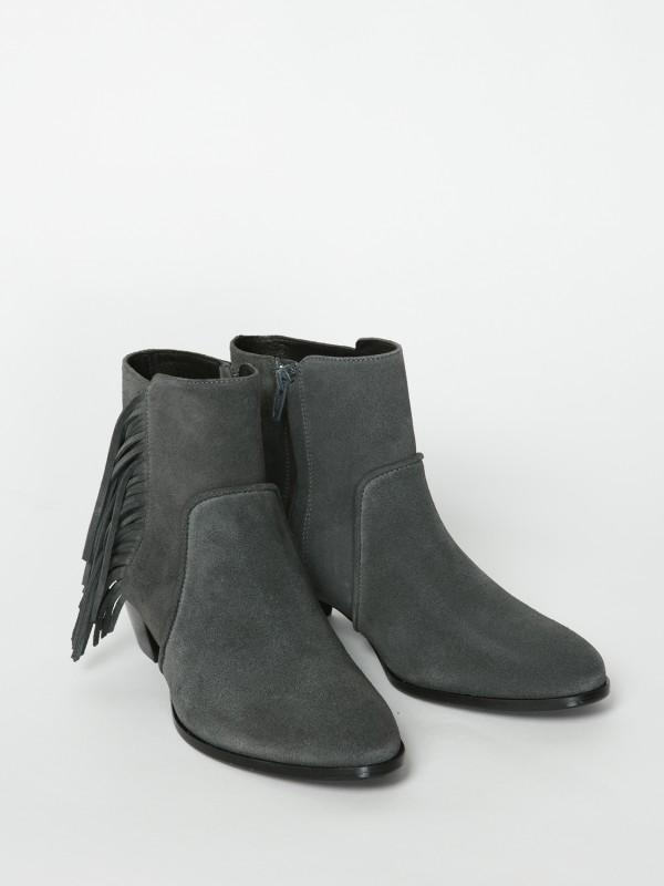 Boots romy