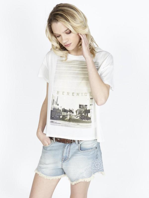 T-shirt marvelo
