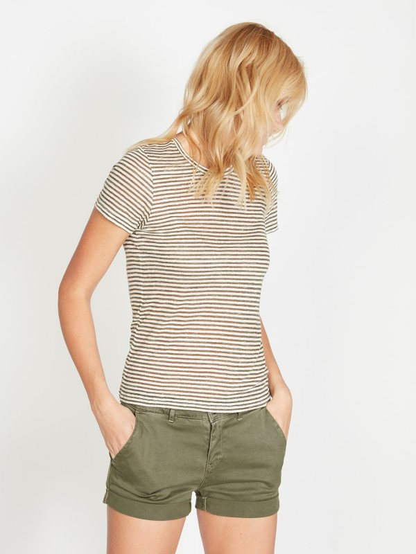 T-shirt sabrina