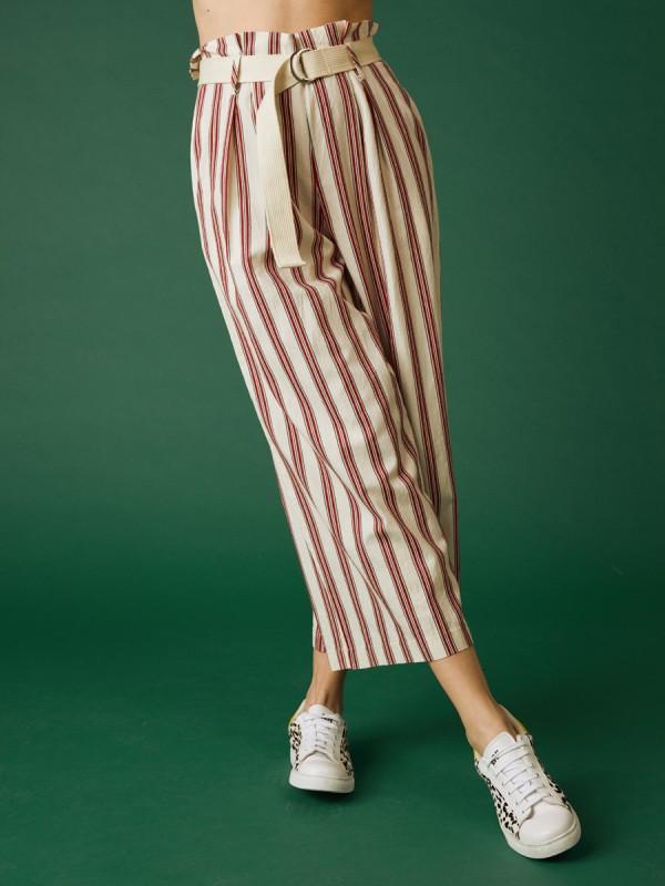 Pantalon lilov