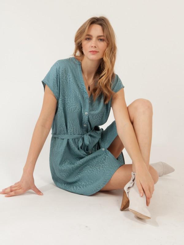 Robe Agatha