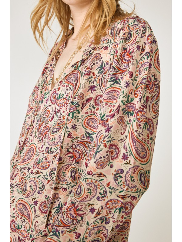 Swaily Blouse