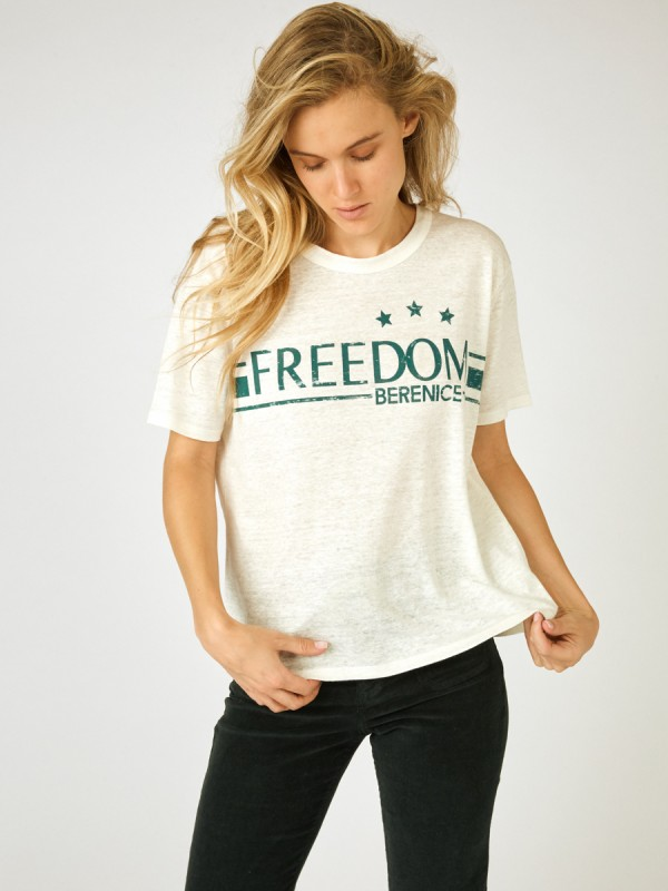 T-shirt Fred